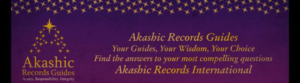 Akashic Records Guides Blog