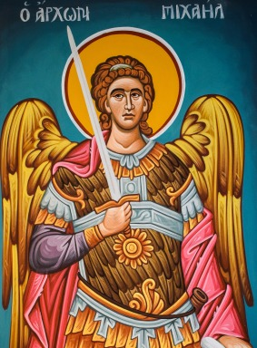 archangel Michael-2086750_1920